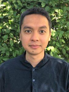 Dimas Fajar - advanced programmer